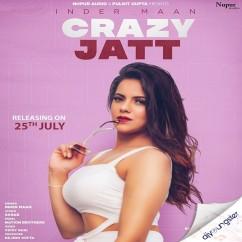 Crazy Jatt song download by Inder Maan