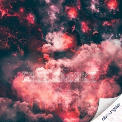 Free Smoke song download by AP Dhillon