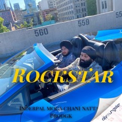 Rockstar song download by Inderpal Moga
