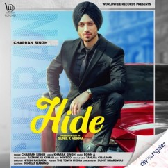 Hide song download by Charran Singh