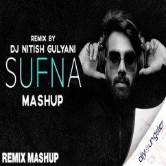 The Sufna Mashup ft B Praak song download by Ammy Virk