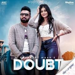 Doubt song download by Gurpreet Mann