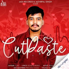 Cut Paste song download by A Jay