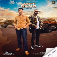 Jatt Gang ft Nish Kang song download by Taran Singh