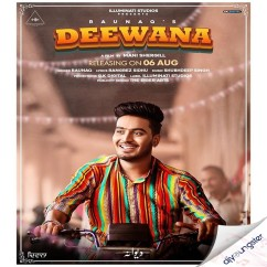 Deewana song download by Raunaq
