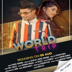World Trip song download by Rahul Sharma