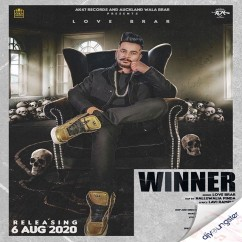 Winner song download by Love Brar