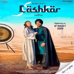 Lashkar song download by Kuwar Virk