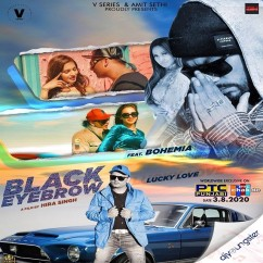 Black Eyebrow song download by Bohemia
