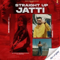 Straight Up Jatti song download by Shehnaaz Gill