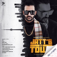 Jatts In Town song download by JP