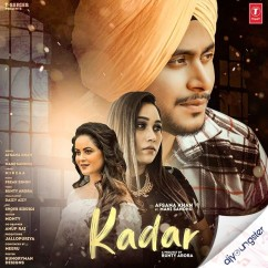 Kadar ft Afsana Khan song download by Mani Sandhu