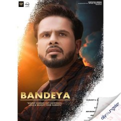 Bandeya song download by Gurjot S. Kaler