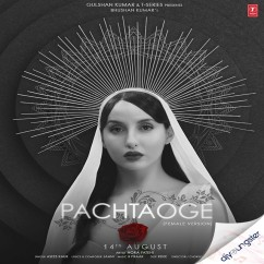 Pachtaoge Female Version song download by Asees Kaur