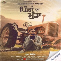 Pinda Da Munda song download by Sukh Sanghera