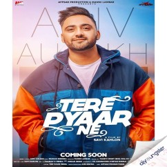 Tere Pyar Ne song download by Ariv Aulakh