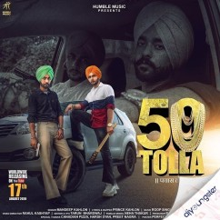 50 Tolla song download by Mandeep Kahlon