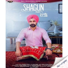 Shagun song download by Lovely Noor