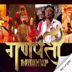 Ganpati Mashup song download by DJ AD Reloaded