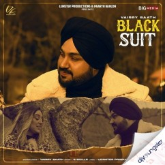 Black Suit song download by Vairry Baath