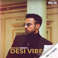 Desi Vibes song download by Angad Singh