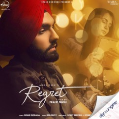 Regret song download by Ammy Virk