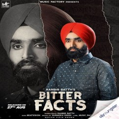 Bitter Facts song download by Ranbir Batth