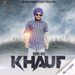 Khauf song download by Inderpal Moga