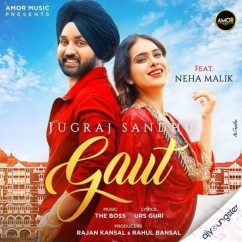 Gaut song download by Jugraj Sandhu