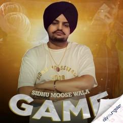Game (Original) song download by Sidhu Moosewala