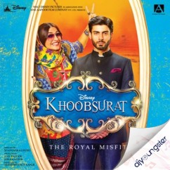 Khoobsurat song download by Sunidhi Chauhan