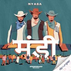 Mandi song download by Nyasa