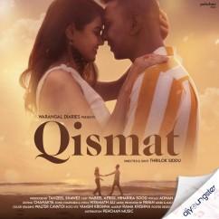 Qismat song download by Adnan Ahmad