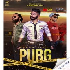 Pubg song download by Gagan Singh
