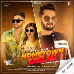 Hometown Delhi song download by Gold Mani