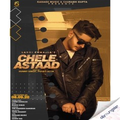 Chele Astaad song download by Laddi Chhajla