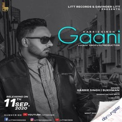 Gaani song download by Harrie Singh