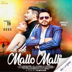 Mallo Malli song download by Karamjit Anmol