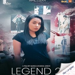 Legend 2 song download by Kiran