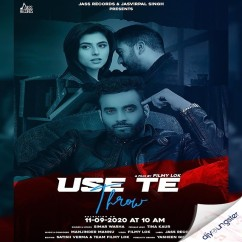 Use Te Throw song download by Simar Warha