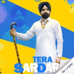 Tera Sardar song download by KH Sidhu