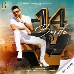 14 Bande song download by Gurinder Rai