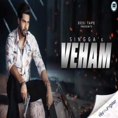 Veham song download by Singga