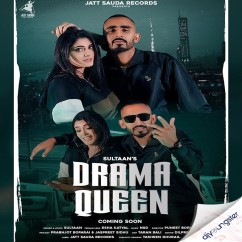 Drama Queen song download by Sultaan