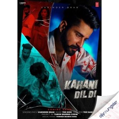 Kahani Dil Di song download by Varinder Brar