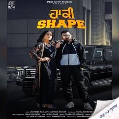 Hockey Shape song download by Jaspreet Aujla