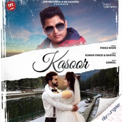 Kasoor song download by Feroz Khan