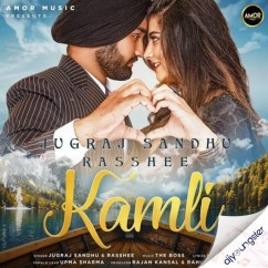 Kamli song download by Jugraj Sandhu