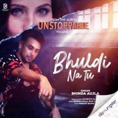 Bhul Di Na Tu song download by Bhinda Aujla