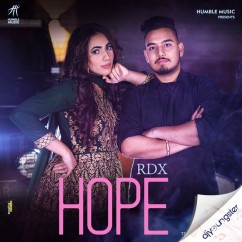 Hope song download by RDX